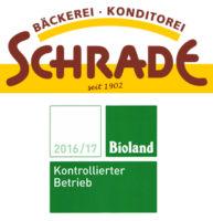 Bäckerei Schrade Stuttgart Möhringen
