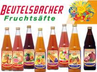 Beutelsbacher Fruchtsaftkelterei